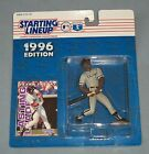 FRANK THOMAS 1996 Starting Lineup Figure & Card - Mint in Package - White Sox