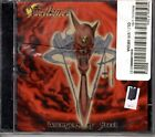Avengers of Steel - Valkija CD New C36