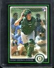 Josh Donaldson Rookie Cards and Top Prospect Cards 13