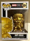 Ultimate Funko Pop Ant-Man Figures Checklist and Gallery 9