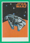 2017 Topps Star Wars 1978 Sugar Free Wrappers Trading Cards 17