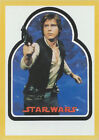 2017 Topps Star Wars 1978 Sugar Free Wrappers Trading Cards 21