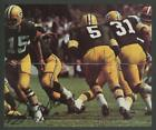 Bart Starr Football Cards, Rookie Card and Autograph Memorabilia Guide 42