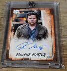 2018 Topps Walking Dead Autograph Collection Trading Cards 11