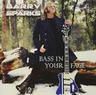 BARRY SPARKS-BASS IN YOUR FACE-JA From japan