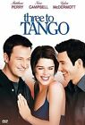 Three to Tango (DVD, 2000) Matthew Perry, Neve Campbell