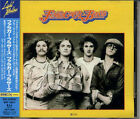 FARAGHER BROTHERS S/T 1976 JAPAN Only CD 2000 W/Obi AOR MEGA RARE OOP!