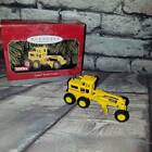 Vintage Hallmark Keepsake Ornament Tonka Road Grader 1997 NEW!