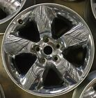 20 INCH 2013 2017 DODGE RAM 1500 OEM CHROME CLAD ALLOY WHEEL RIM 2450 2495 A