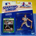 1989 ROBBY THOMPSON San Francisco Giants #6 - FREE s/h - Rookie Starting Lineup