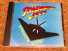 THE SCREAMING JETS - Stealth Live EP (CD / 1991 Palais, Newcastle NSW Australia)