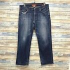 Lucky Brand Jeans 36 x 31 Mens 361 Vintage Straight Fit Stretch O 8
