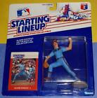 1988 SHANE RAWLEY Philadelphia Phillies Rookie - FREE s/h - sole Starting Lineup