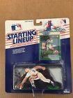 1989 KEVIN ELSTER Starting Lineup SLU Sports Figure NEW PACKAGED NY METS