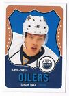 Taylor Hall Rookie Cards and Autographed Memorabilia Guide 14