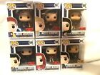 Funko Pop TV Riverdale Set of 6 Hot Topic Exclusive
