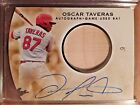 Oscar Taveras Game-Used Memorabilia Headed to Auction, Proceeds to Support Family 22
