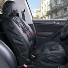 Maxtuf Heated Car Seat Cushion - Cold Winter Car Seat Heater With Lumber Support