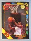 Isiah Thomas Rookie Card Guide and Checklist  15