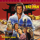 TAI PAN - COMPLETE SCORE - LIMITED 1000 - OOP - MAURICE JARRE