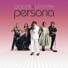 Persona * by Queen Latifah (Dana Owens) (CD, Aug-2009, Flavor Unit)