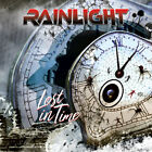 RAINLIGHT 'Lost In Time' 2018 CD Import Honeymoon Suite Treat Bad English