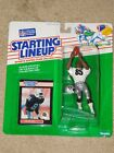1989 STARTING LINEUP TIM BROWN (New In Package)