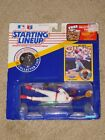 1991 KENNER STARTING LINEUP ERIC DAVIS (New In Package)