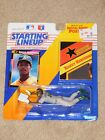 1992 KENNER STARTING LINEUP RICKEY HENDERSON (New In Package)