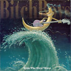 Ride the First Wave by Bitch Boys NEW FACTORY SEALED RARE SURF Golly Gee Records