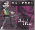 EXTREME HIP TODAY RARE OOP  CD SINGLE FROM 1995 NUNO BETTENCOURT STRUTTER KISS