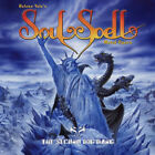 SOULSPELL - The Second Big Bang (New 2017 CD) Ulterium Inner Wound Kalidia