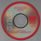 The Velocity of Love by Suzanne Ciani (Cd May-1997) DISC ONLY #86B