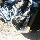 SUZUKI VZR 1800 MARAUDER / M1800R INTRUDER CHROME ENGINE GUARD / CRASH BAR T/2