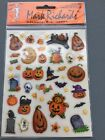 Halloween Stickers Brand New Multiple Packs Available