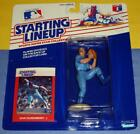 1988 DAN QUISENBERRY Kansas City Royals NM- Rookie - 0 s/h- sole Starting Lineup