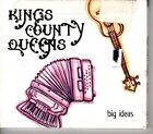 Big Ideas CD Kings County Queens New C36