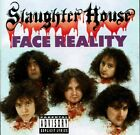 Slaughter House  Face Reality  BRAND  NEW SEALED CD