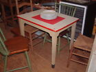 Primitive Table from Appalachian Mountains 100 Years Old 34 X 26 X 28