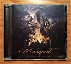 Masqued - The Light In The Dark CD (Helstar / Leatherwolf / Sadus / Outworld)