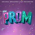 THE PROM CD - ORIGINAL BROADWAY CAST RECORDING (2019) - NEW UNOPENED