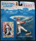 1997 Edition Starting Lineup Ivan Rodriguez Texas Rangers by Kenner NEW Sealed
