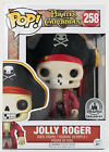 *READ* New Disney Exclusive Funko Pop! Pirates Of The Caribbean Jolly Roger