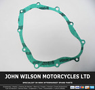 Cagiva Raptor 650 ie 2007 Alternator Stator Generator Engine Cover Gasket