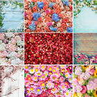 Rose Flower Valentines Day Wedding Party Backdrop Photography Background Studio