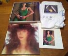 KATE BUSH A Lioness At Heart (CD Set) Art Book Poster T-Shirt Postcard Lionheart