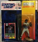 Barry Bonds San Francisco Giants 1994 Baseball Starting Lineup World Series NIB