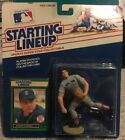 1989 Roger Clemens Boston Red Sox Baseball Starting Lineup Yankees Hall Of Fame
