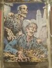 Excellent rare Color cards NIGHT OF THE LIVING DEAD Look & bid or buy them now!!
