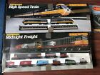 Hornby 00 Gauge Train Set And Accessories